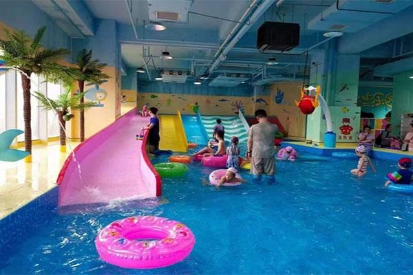 室内水上游乐设备